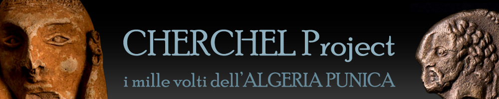 Cherchel Project